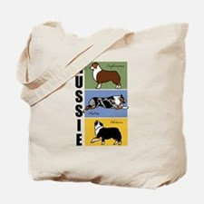 Aussie's Do It All Tote Bag