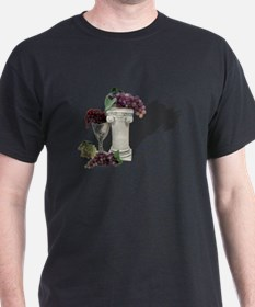 Wine Country T-Shirt