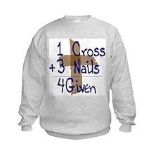 4Given Sweatshirt