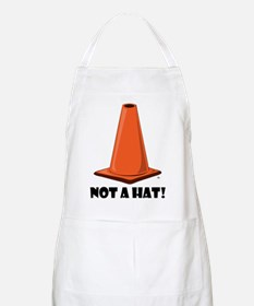NOT A HAT 1w Apron