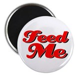 Supplement your Diet with this Magnet