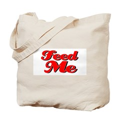 Supplement your Diet with this Tote Bag