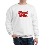 Supplement your Diet with this Sweatshirt