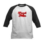 Supplement your Diet with this Kids Baseball Jerse
