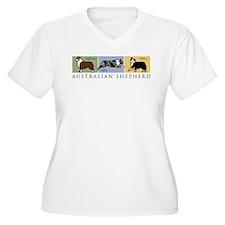 The Versatile Aussie T-Shirt