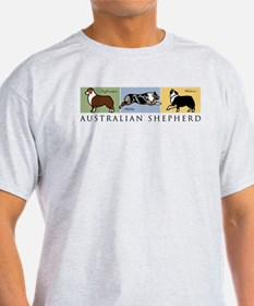 The Versatile Aussie T-Shirt