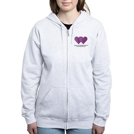 Joker's Women's Zip Hoodie