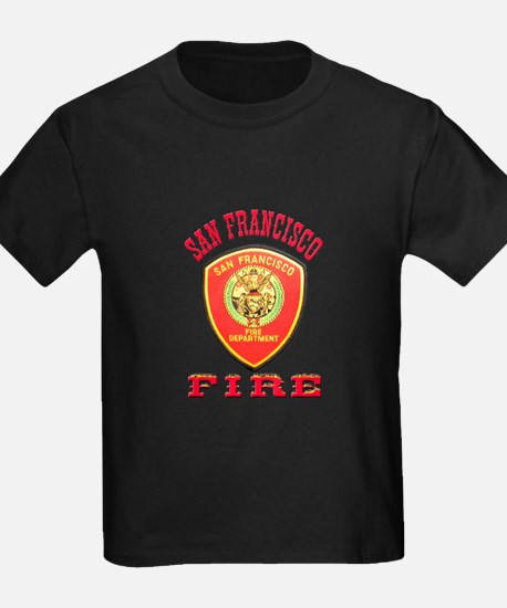 San Francisco Fire Department T