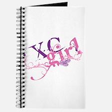 Cross Country Girl Journal