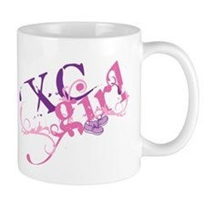 Cross Country Girl Mug