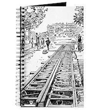 Gil Warzecha Journal