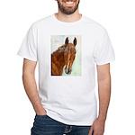 Hobbs White T-Shirt