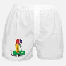 Golf Boxer Shorts