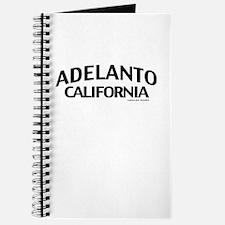 Adelanto Journal