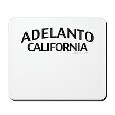 Adelanto Mousepad