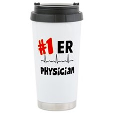 EMT/PARAMEDICS Travel Mug