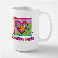 International Nurses Mug