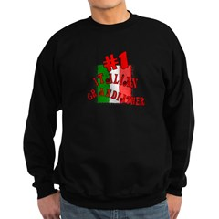 International Grandmothers Sweatshirt