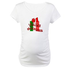 International Grandmothers Shirt