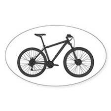 Very Dark Grey Hardtail Decal