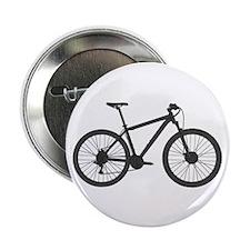 "Unique Bicycle 2.25"" Button (100 pack)"