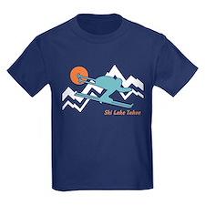 Ski Lake Tahoe T