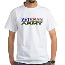 US Army Military Veteran Shirt