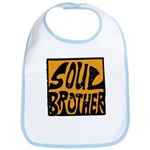 Soul Brother Bib