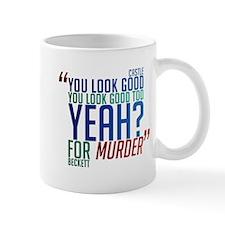 lookgoodformurder Mugs