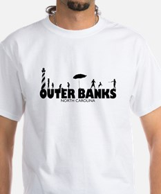 OUTER BANKS Shirt