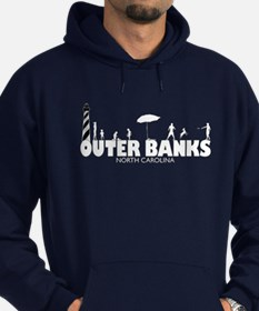 OUTER BANKS Hoodie