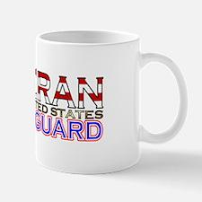 US Coast Guard Veteran Mug