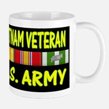 VIETNAM U.S. ARMY Mug