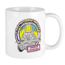 FIRE PROTECTION Mug
