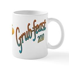 Official Grub Mug