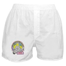 FIRE PROTECTION Boxer Shorts