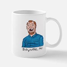 """""""Bayville, NJ"""" Mug"""