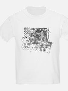 Kids Light Coalition T-Shirt