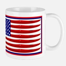 Kayak Flag Mug