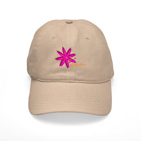 Kayak Paddle Power (Pink) Cap
