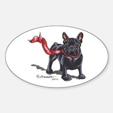 French Bulldog Lover Decal