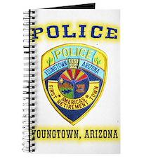Youngtown Arizona Police Journal