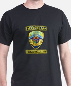 Youngtown Arizona Police T-Shirt