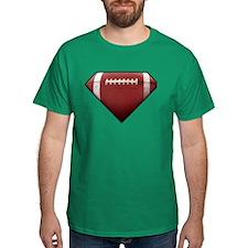 Super Football T-Shirt