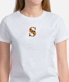 The Letter 'S' Tee