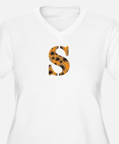 The Letter 'S' T-Shirt