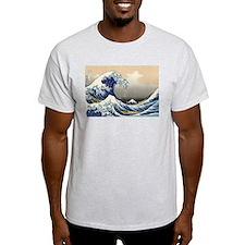Kanagawa The Great Wave T-Shirt