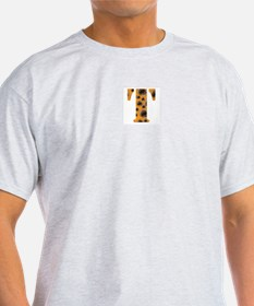 The Letter 'T' T-Shirt