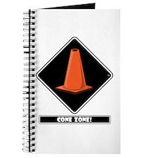 CONE ZONE Mugs Journal