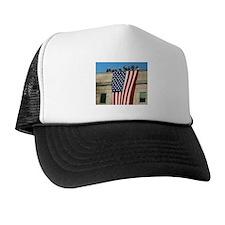 Pentagon Flag Trucker Hat